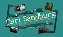 Carl Sandburg - Grass