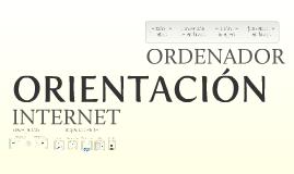 Copy of Mapa de herramientas TIC para orientadores (curso 2011)
