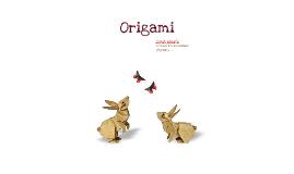 Copy of Curso Origami 2013