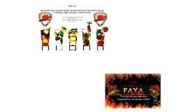 IP8 FAYA RUM