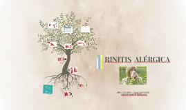 Copy of RINITIS ALÉRGICA