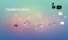 Zander's story