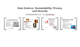 Constitutional Law - Data Science