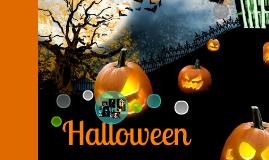 """Animación turística """"Halloween"""""""