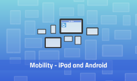 Mobility - iPad and Android