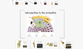 Instrument Introduction with Videos