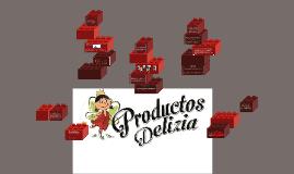 PRODUCTOS DELIZIA