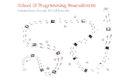 School Of Programming Neurodiverse