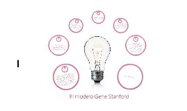 El modelo Gene Stanford