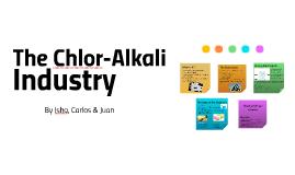 The Chlor-Alkali