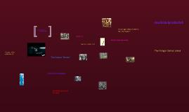 Copy of Hungar Games Project