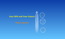 GPA and Your Future