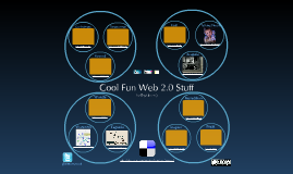Copy of Cool Fun Web 2.0 Stuff