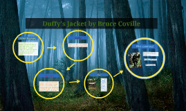 Copy of Duffy's Jacket by Bruce Coville