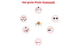 Rode Kruis - Kennismakingsarrangement