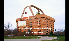 Copy Of Longaberger Basket Building