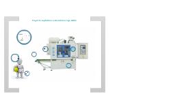 Proyecto sopladoras automaticas caja doble