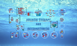 Aquatic Therapy and Osteoarthritis