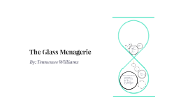 Copy of The Glass Menagerie