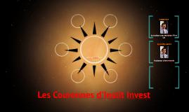Les Couronnes d'Instit Invest