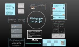 Pédagogie par projet