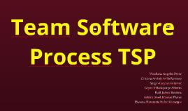 Copy of Team Software Process TSP