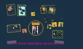 Copy of HAPPY BIRTHDAY FAWZYA!!