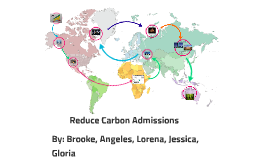 Reduce Carbon Admissions