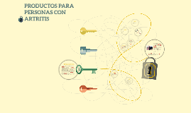 Copy of PRODUCTOS PARA PERSONAS CON ARTRITIS