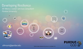 Copy of Developing Resilience-CDPI 2015