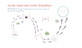 social class and youth transition