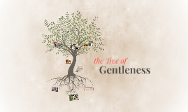 The Tree Of Gentleness