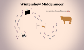 Wintershow Middenmeer