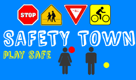 Safety Town Graduation 2015