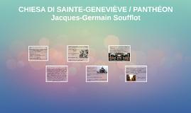 CHIESA DI SAINTE-GENEVIÈVE / PANTHÉON