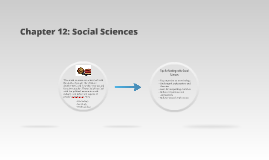 Chapter 9: Social Sciences