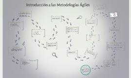 IS3 Introducción a las Metodologías Ágiles