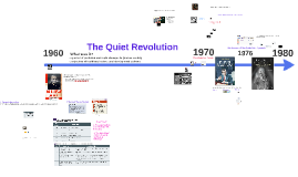 Chapter 3: The Quiet Revolution