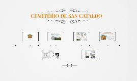 Copy of Cemitério San Cataldo