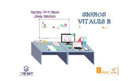 Copy of Signos vitales