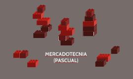 MERCADOTECNIA  (PASCUAL)