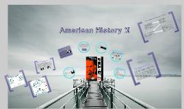 American History X Maristas