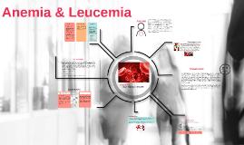 Anemia e Leucemia