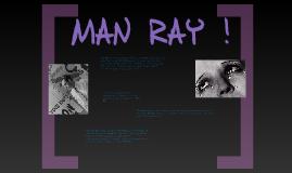 Copy of man ray