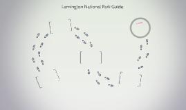 Lamington National Park Guide