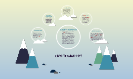 CRYPTOGRAPHY!