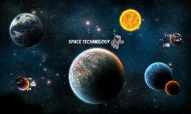 Space Technology - Destiny A.