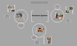 Copy of Economic Systems