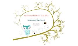 Characterization: Objective III-2