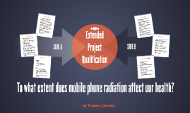To what extent does mobile phone radiation affect our health